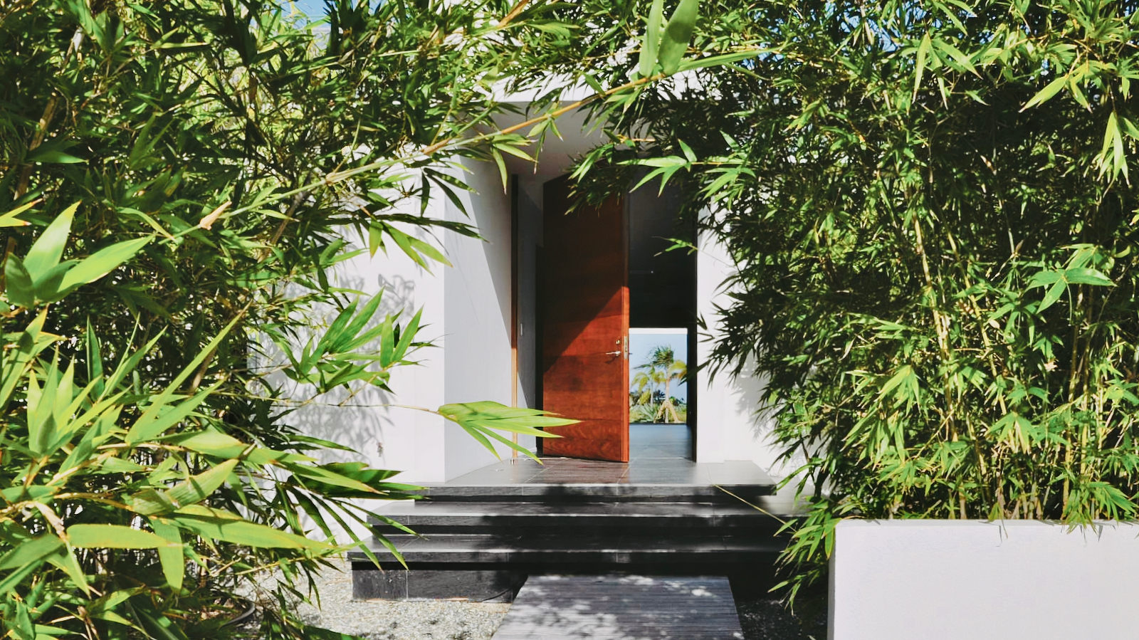 Crystal Harbour Villa by Arco